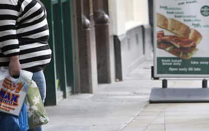 Obesità, per il 40% dei pazienti italiani non è una malattia cronica