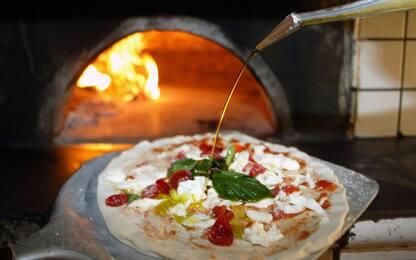 Pizza, l'arte di farla è patrimonio culturale dell'Umanità per Unesco