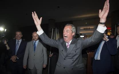 Elezioni europee, Regno Unito: reportage da Londra