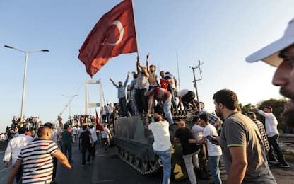 Turchia: maxi-processo per tentato golpe, 337 condannati all'ergastolo