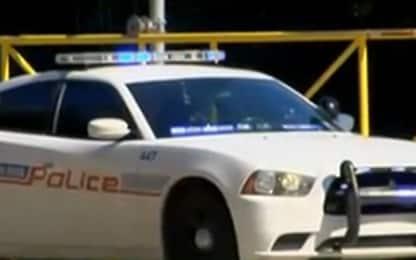 Usa: shock in Utah, polizia spara a un tredicenne autistico