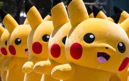 Pokémon GO, Pikachu coi palloncini: come trovarlo e catturarlo