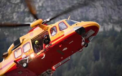 Monte Bianco, morti 2 alpinisti italiani precipitati da cresta Kuffner