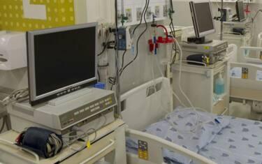 getty-letto-di-ospedale