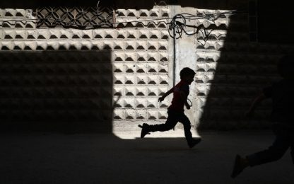 Giornata mondiale dell'infanzia: quando nasce e perché