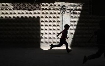 Bambini Povertà Covid Save The Children