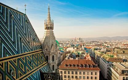 La classifica dell'Economist: Vienna è la città più vivibile al mondo