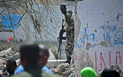 Somalia, la storia infinita