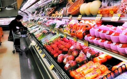 Alimenti contaminati, Italia prima in Europa per segnalazioni inviate