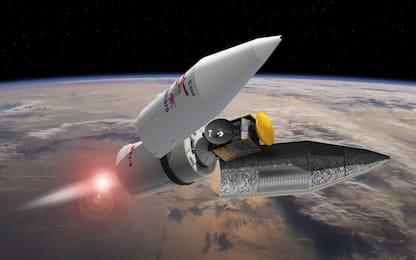 ExoMars, rover che cercherà vita su Marte ha superato l'esame di guida
