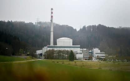 Referendum Svizzera: sì a graduale abbandono del nucleare