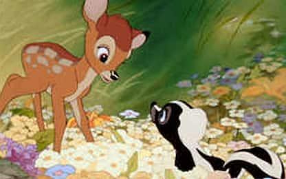 """È morto Tyrus Wong, il """"papà"""" di Bambi. Aveva 106 anni"""