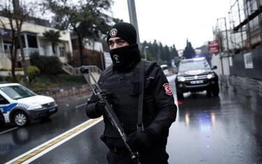 polizia-turchia-getty