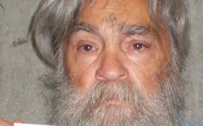 Charles Manson fuori dal carcere: è ricoverato in ospedale