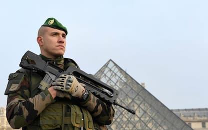 Terrorismo, il Louvre perde il 15 per cento dei visitatori