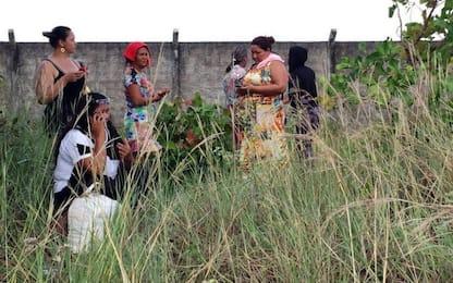Brasile, nuova rivolta in carcere: almeno 33 morti a Roraima