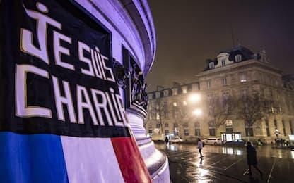 Attacco a Charlie Hebdo, arrestata la mente dell'attentato del 2015
