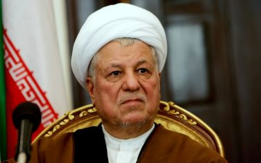 Rafsanjani_getty