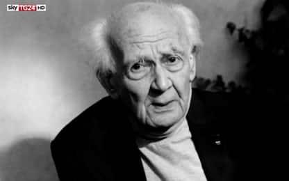 E' morto Zygmunt Bauman, teorico della società liquida