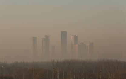 Il buco dell'ozono aumenta a causa dei gas vietati provenienti dalla Cina