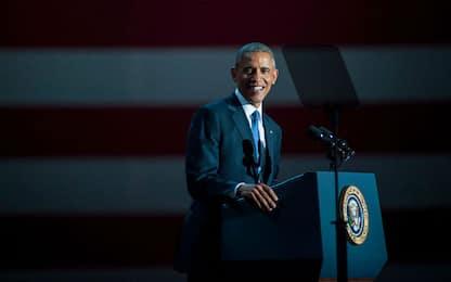 Faticosa e imperfetta, la democrazia secondo Obama