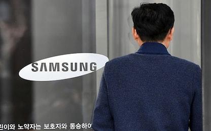 Samsung, chiesto l'arresto del vicepresidente Lee