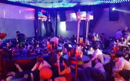 Messico, sparatoria in discoteca: 5 morti, un italiano tra le vittime