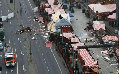 Terrorismo, un arresto a Brindisi: contatti con autore strage Berlino