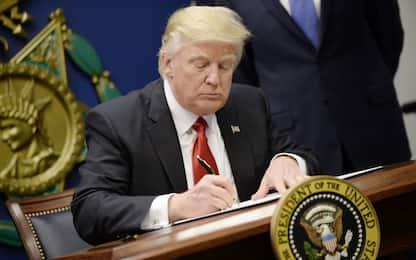 Trump, anche la corte di San Francisco boccia il piano migranti
