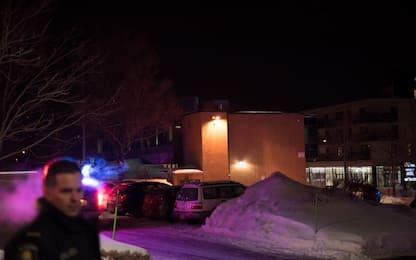 """Canada, spari in moschea: 6 morti. Trudeau: """"Atto contro musulmani"""""""