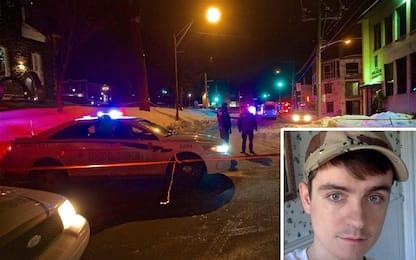 Canada: strage moschea, incriminato il sospetto. E' un franco-canadese