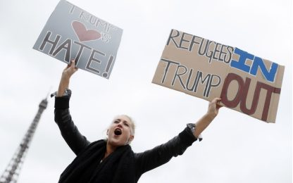 """We, Too, Are America"", Facebook racconta i migranti di successo"