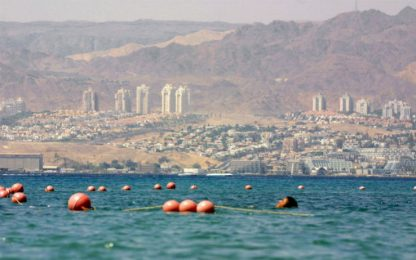 Isis rivendica lancio razzi contro Eilat. Esercito Israele nega raid