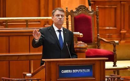 Romania, approvata la proposta di referendum su lotta a corruzione