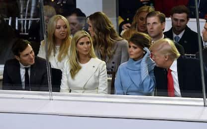 """Lara, Don Jr., Ivanka: l'eredità politica di Trump è """"in famiglia"""""""