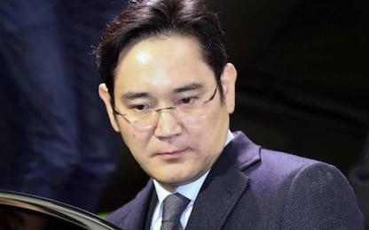 La Corte di Seul dà l'ok: arrestato il vicepresidente di Samsung
