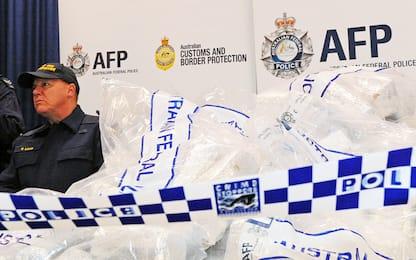 Australia, la prof italiana arrestata con 5 kg di coca: sono innocente