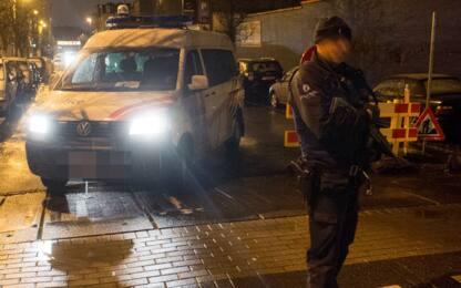 Bruxelles, rientra l'allarme bomba nella sala concerti