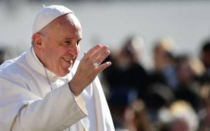 Egitto, il Papa non userà auto blindate durante gli spostamenti
