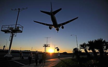 Coronavirus, ipotesi per nuove regole su aerei: ecco come si volerà