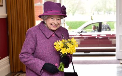 Svelato il piano per il giorno della morte della regina Elisabetta II