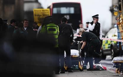 "Attacco Londra, pugile italiano: ""Attentatore a dieci metri da noi"""