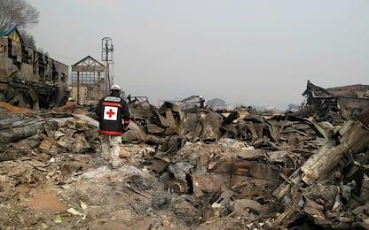 Fukushima, governo e Tepco ritenuti responsabili del disastro nucleare