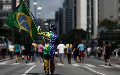 Brasile, elezioni presidenziali 2018: quello che c'è da sapere