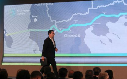 Che cos'è il Tap, il gasdotto tra Azerbaigian e Puglia. LA SCHEDA