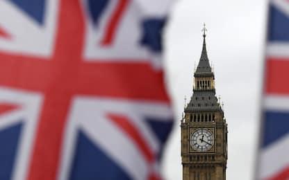 Brexit, via libera all'accordo con l'Ue dal Parlamento del Regno Unito
