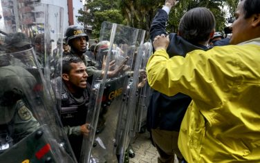 venezuela_maduro_scontri_getty