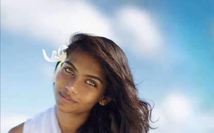 """Bangladesh, giallo sulla morte della """"modella dagli occhi color mare"""""""
