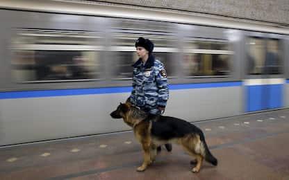 San Pietroburgo, 7 fermati per terrorismo: reclutavano per jihad