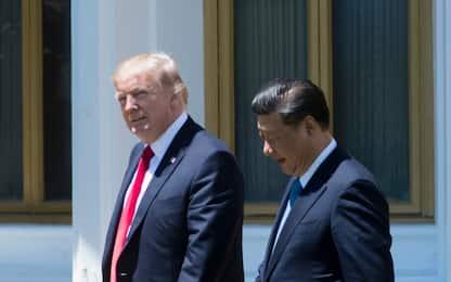 Sì ad accordo commerciale con Pechino, Usa esporteranno manzo e gas